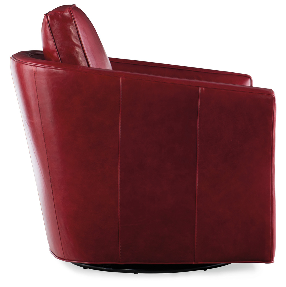 Bradington Young - Blair Swivel Tub Chair