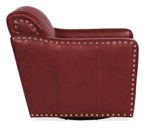 Thumbnail of Bradington Young - Beth Swivel Tub Chair