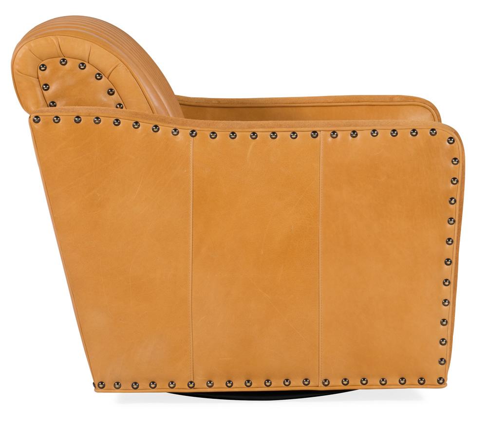 Bradington Young - Beth Swivel Tub Chair