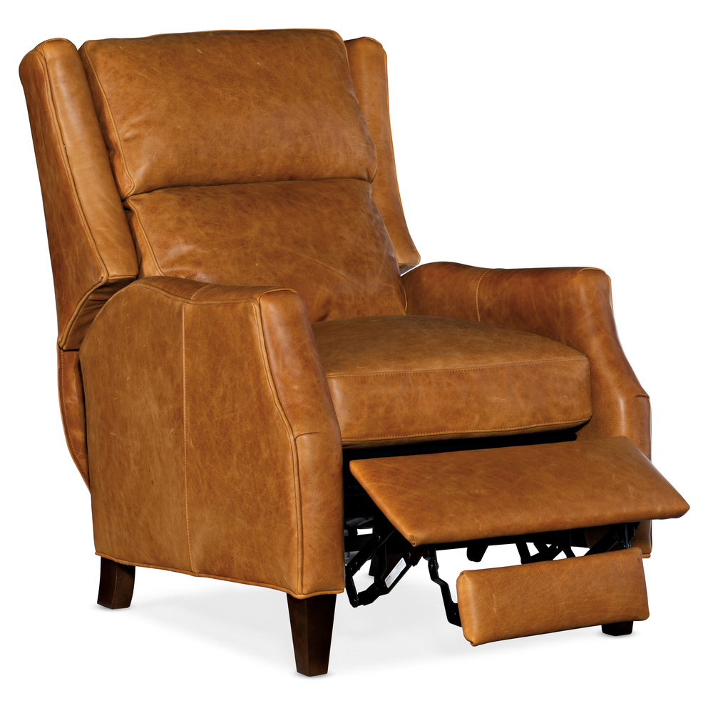 Bradington Young - Thomas 3-Way Lounger with Articulating Headrest