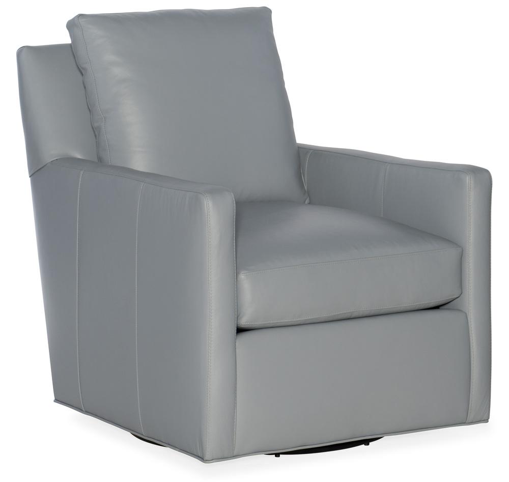 Bradington Young - Jaxon Swivel Tub Chair