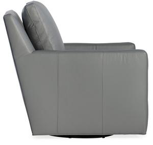 Thumbnail of Bradington Young - Jaxon Swivel Tub Chair