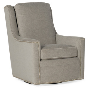 Thumbnail of Bradington Young - Percy Swivel Tub Chair
