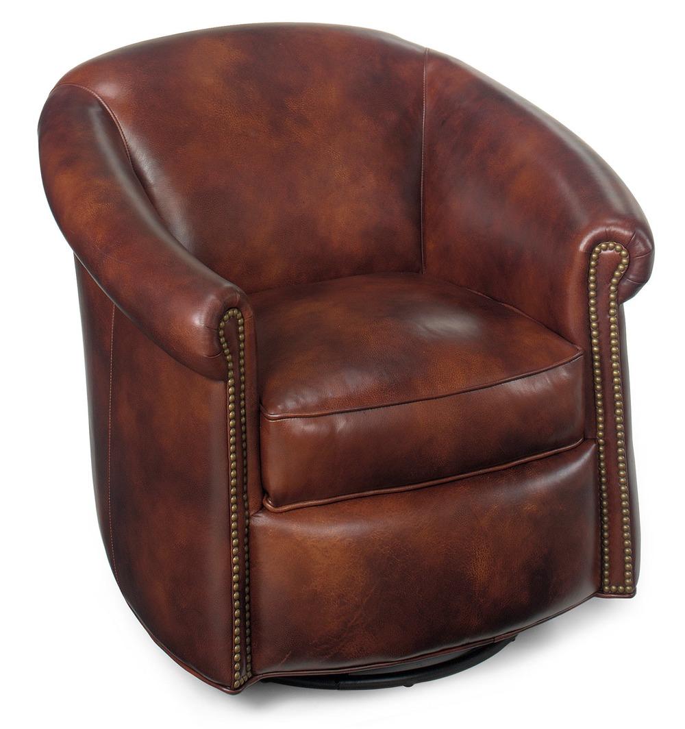 Bradington Young - Marietta Swivel Tub Chair