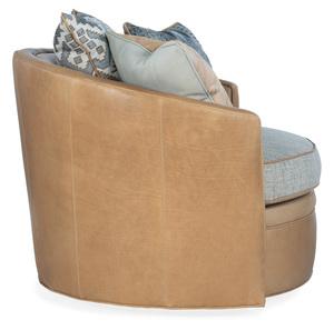 Thumbnail of Bradington Young - Artemis Swivel Chair