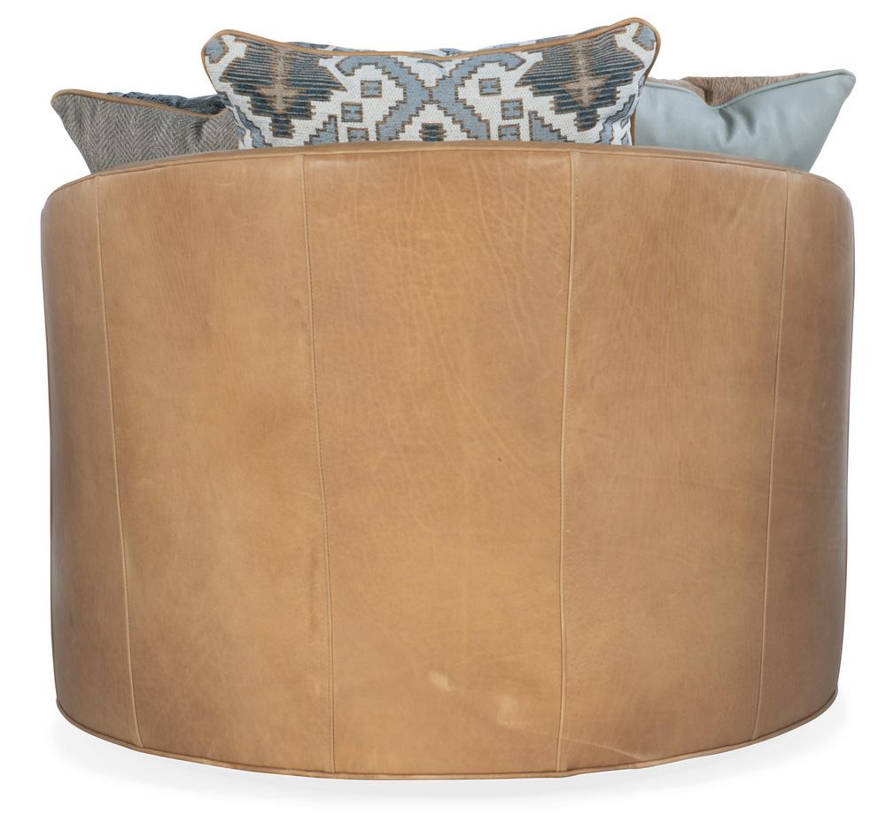 Bradington Young - Artemis Swivel Chair