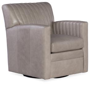 Thumbnail of Bradington Young - Barnabus Swivel Chair