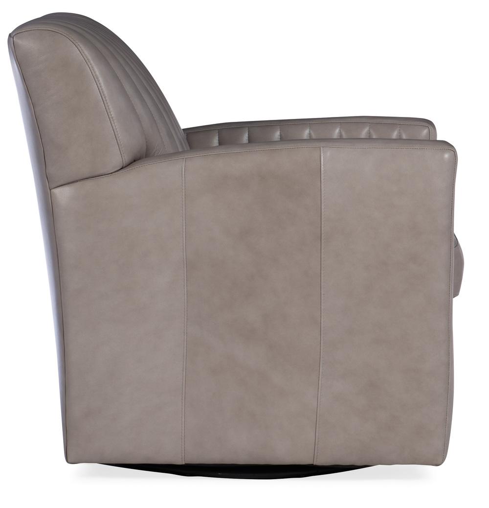 Bradington Young - Barnabus Swivel Chair