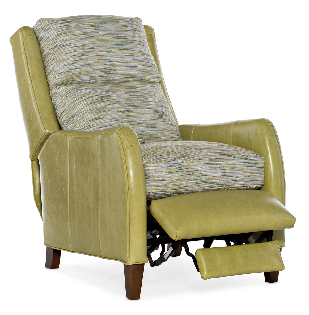 Bradington Young - Peyson 3-Way Lounger with Articulating Headrest