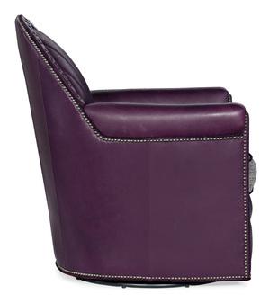 Thumbnail of Bradington Young - Battier Swivel Chair