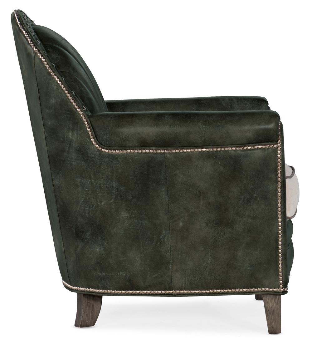 Bradington Young - Battier Club Chair