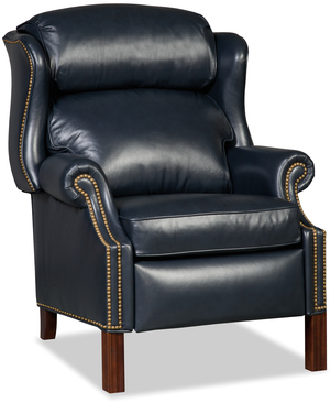 Thumbnail of Bradington Young - Presidential Reclining Wing Chair