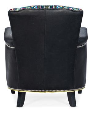 Thumbnail of BRADINGTON YOUNG, INC - Vincent Club Chair