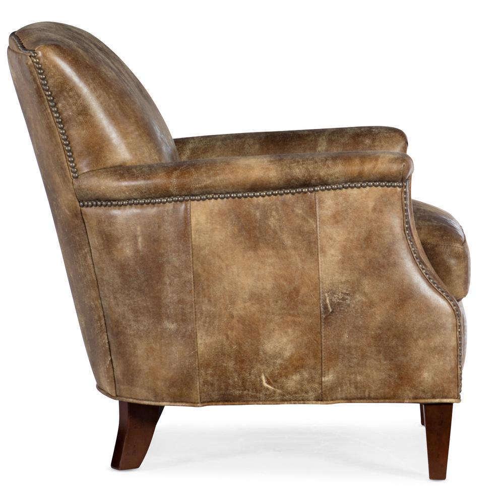 BRADINGTON YOUNG, INC - Vincent Club Chair