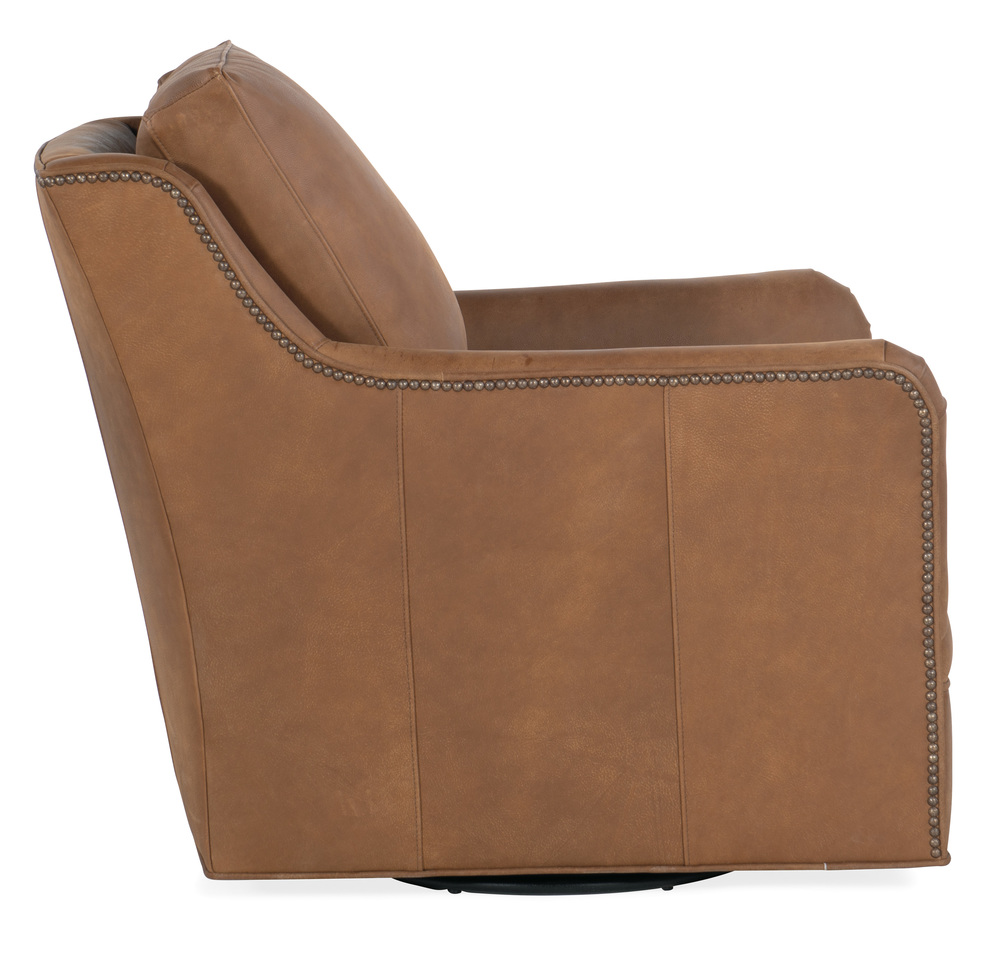Bradington Young - Amor Swivel Chair