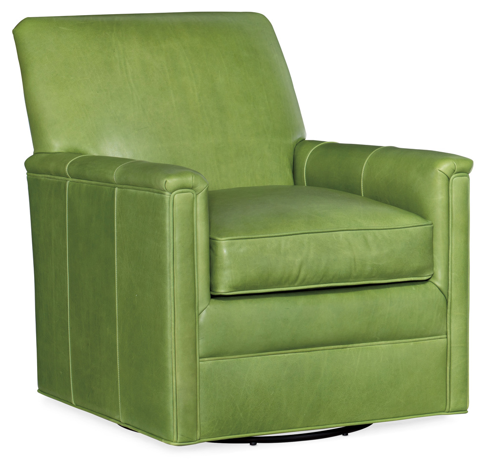 Bradington Young - Hawkins Swivel Chair