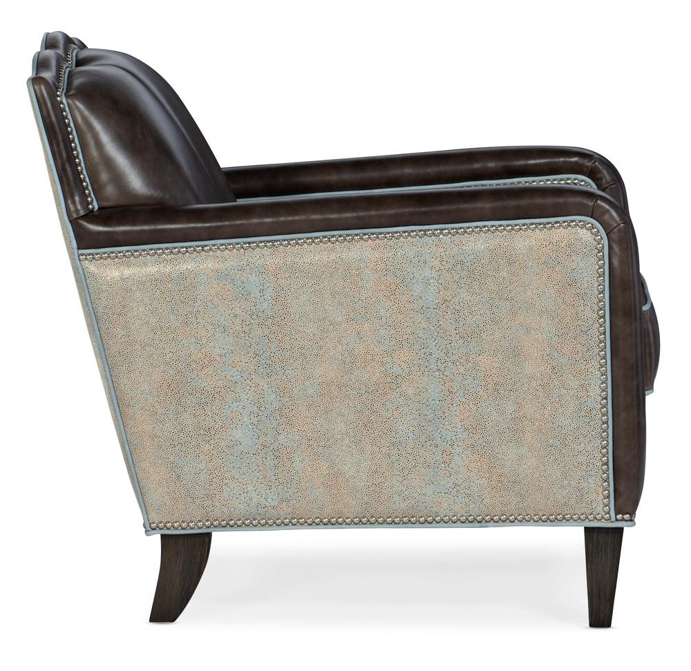 Bradington Young - Griffin Club Chair