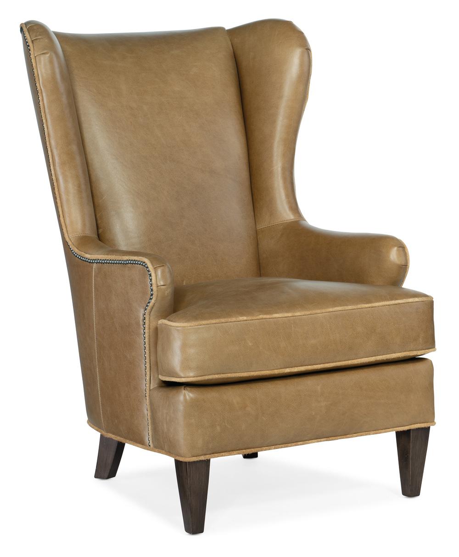 Bradington Young - Lex Club Chair