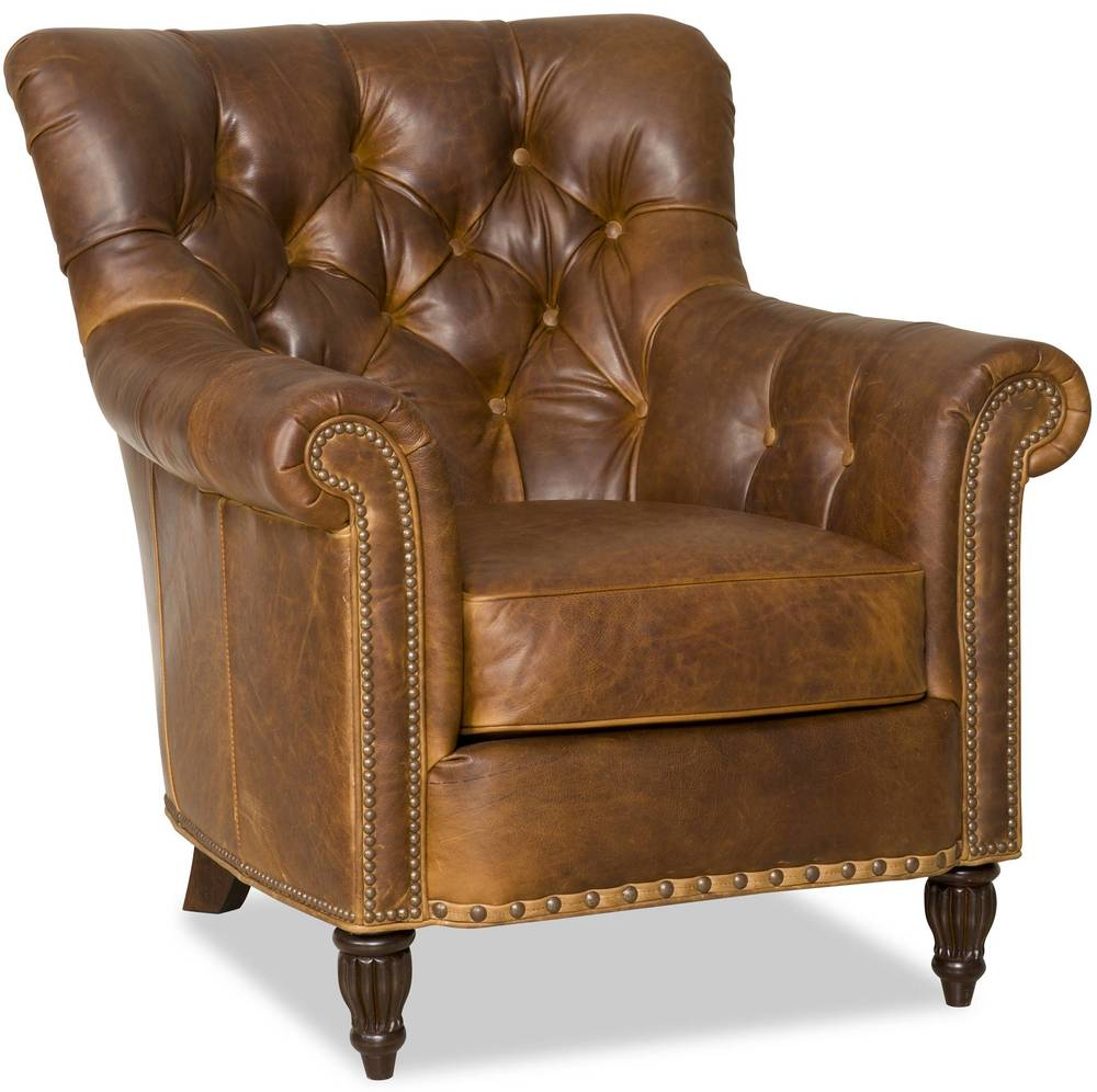 Bradington Young - Kirby Stationary Chair