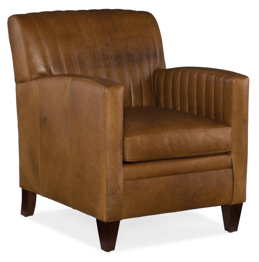 BRADINGTON YOUNG, INC - Barnabus Stationary Chair