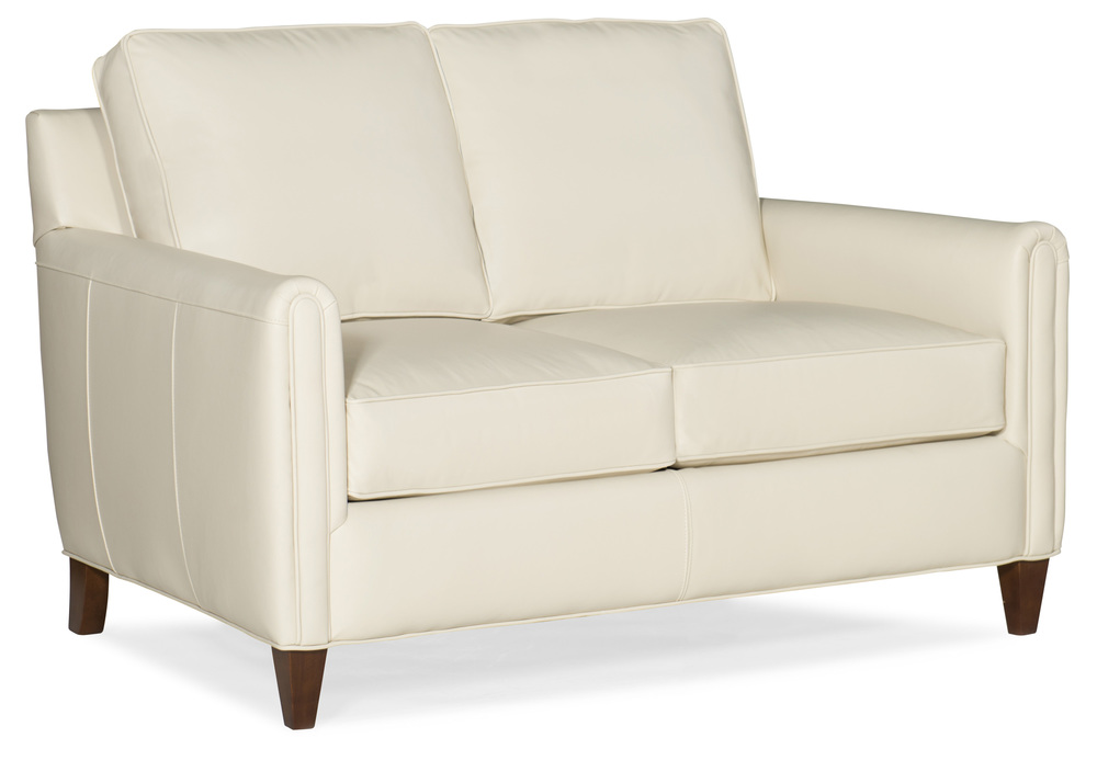 Bradington Young - Weiss Stationary Loveseat