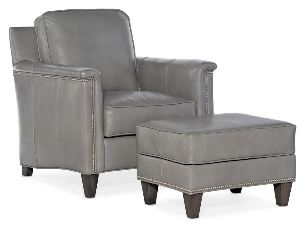 Bradington Young - Davidson Stationary Chair