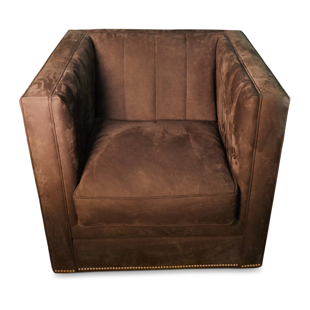 Bradington Young - Swivel Chair