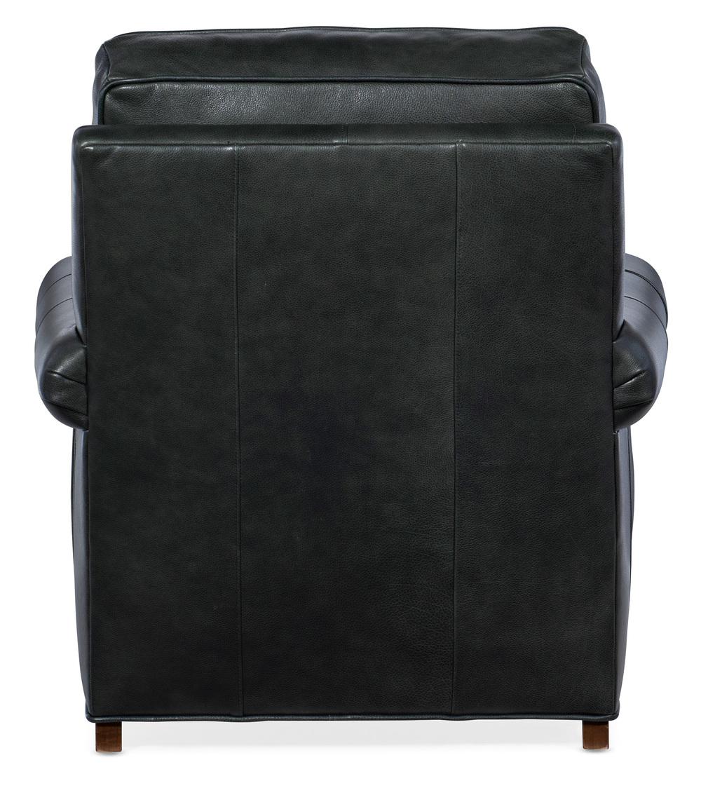 Bradington Young - Reddish Stationary Chair