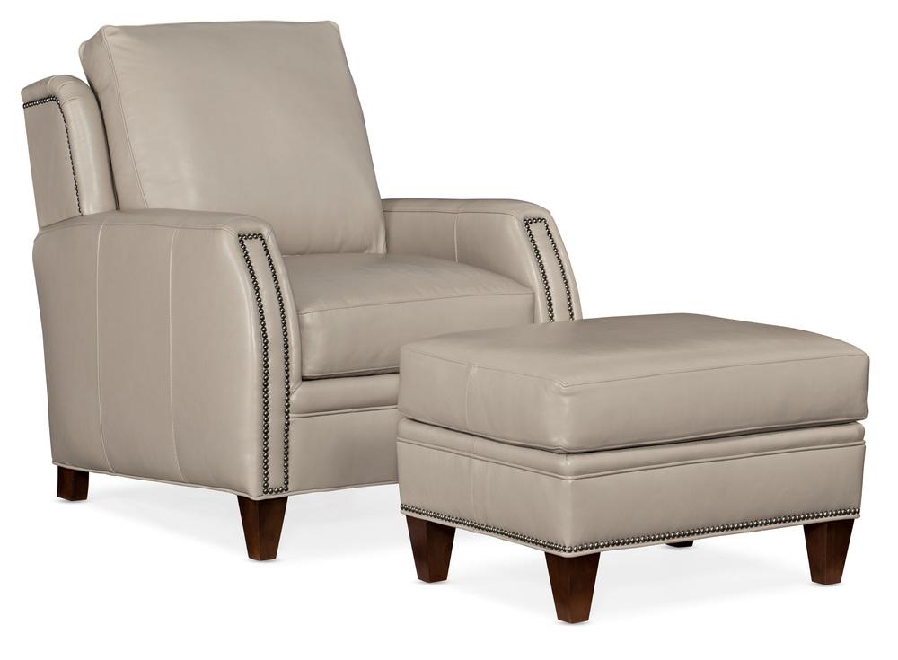 Bradington Young - Lockhart Stationary Chair