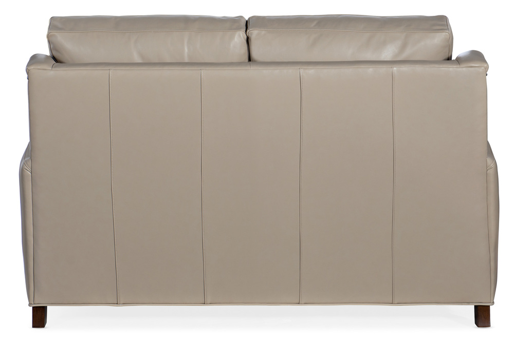 Bradington Young - Lockhart Stationary Loveseat