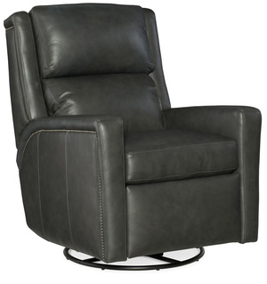 Thumbnail of Bradington Young - Norman Wall Hugger Recliner with Articulating Headrest