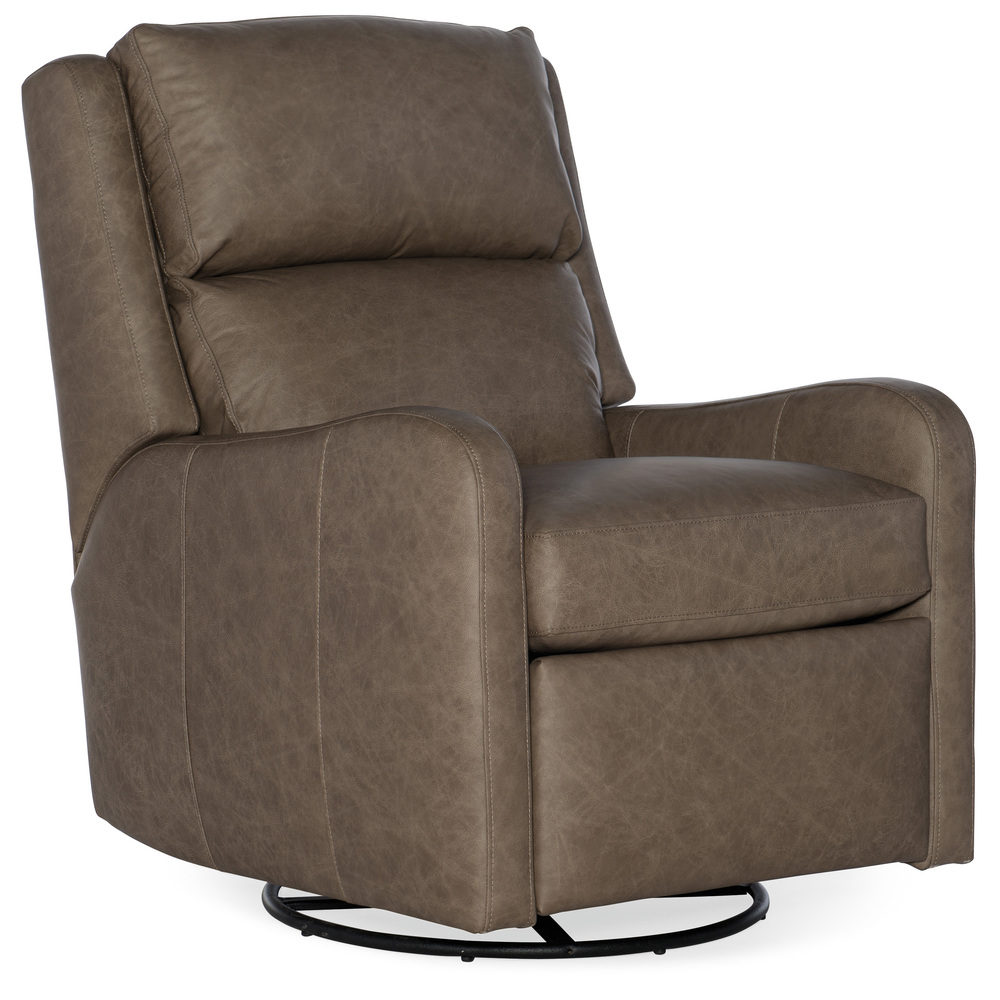 Bradington Young - Willow Wall Hugger Recliner with Articulating Headrest