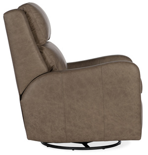 Thumbnail of Bradington Young - Willow Wall Hugger Recliner with Articulating Headrest
