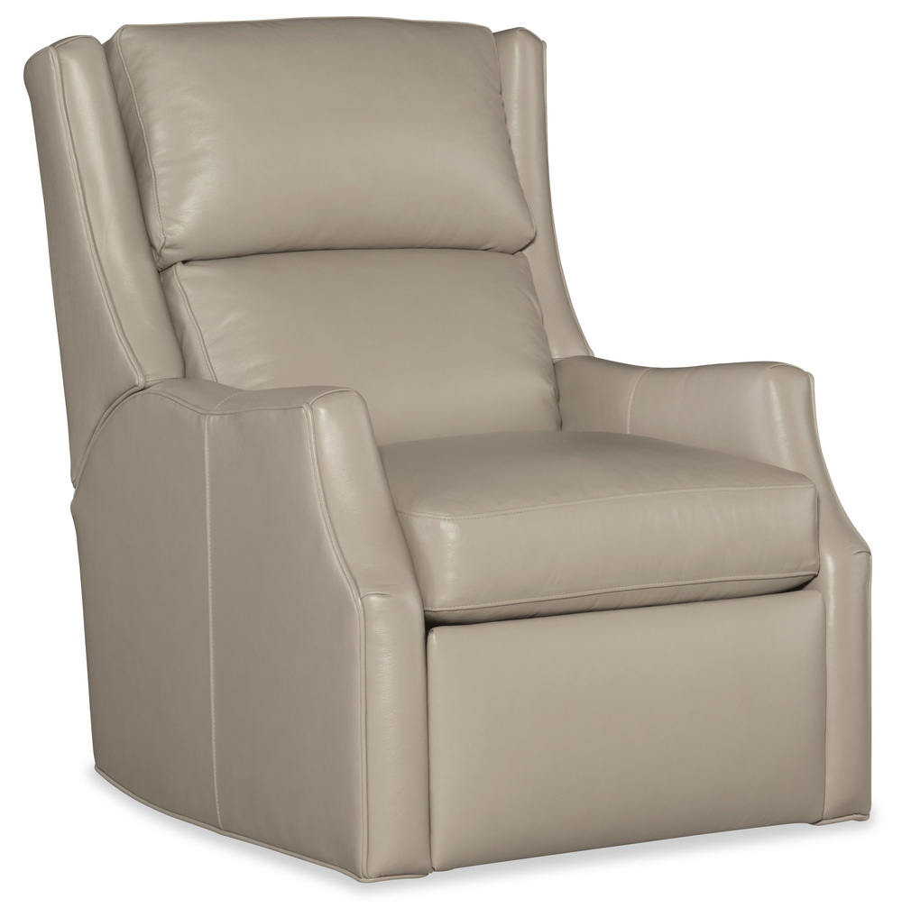 Bradington Young - Thomas Wall Hugger Recliner with Articulating Headrest