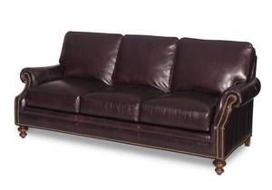 Thumbnail of Bradington Young - West Haven Stationary Sofa