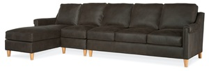 Thumbnail of Bradington Young - Madison Three Piece Sectional with Chaise