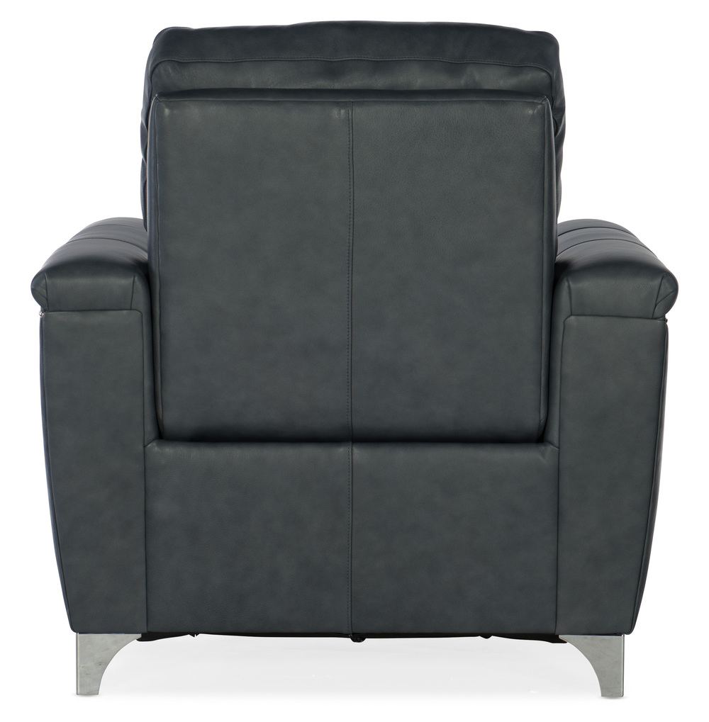 Bradington Young - Paisley City Scale Motion Recliner with Power Headrest