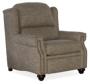 Thumbnail of Bradington Young - Horizon Motion Recliner With Power Headrests