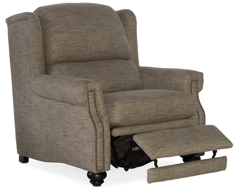 Bradington Young - Horizon Motion Recliner With Power Headrests