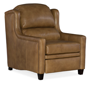 Thumbnail of Bradington Young - Sutton Motion Recliner with Power Headrest and Extended Footrest