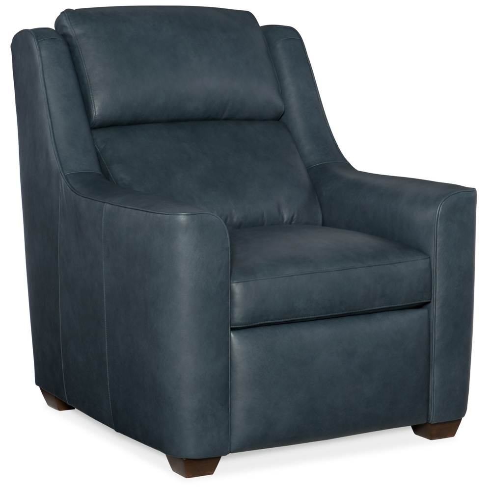 Bradington Young - Loewy Chair with Articulating Headrest