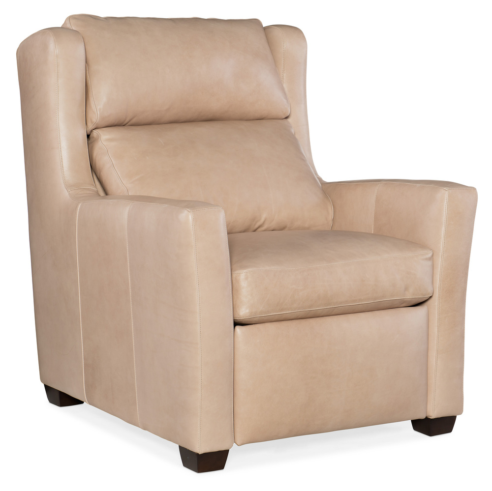 Bradington Young - Dixon Chair with Articulating Headrest