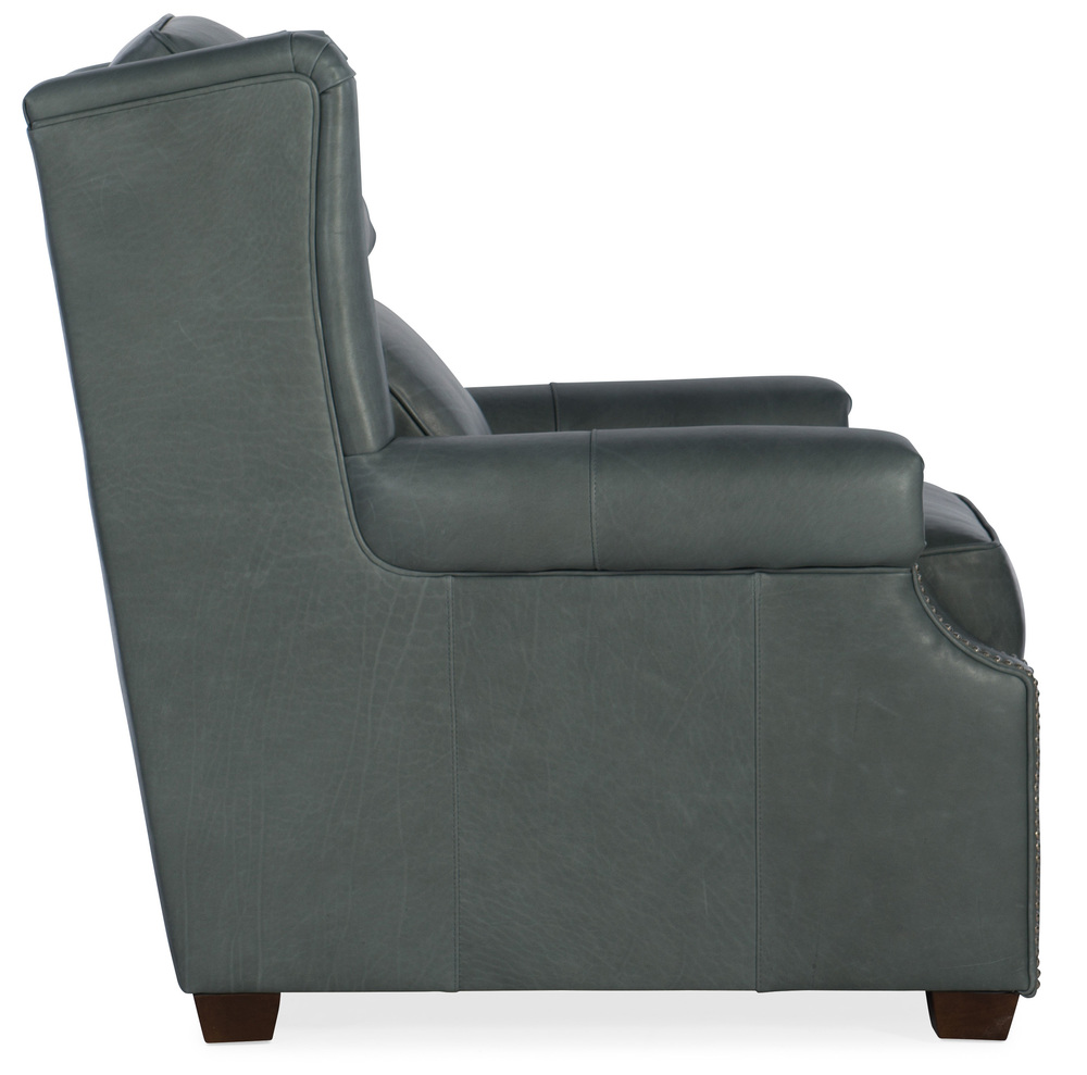 Bradington Young - Cherrie Chair with Articulating Headrest
