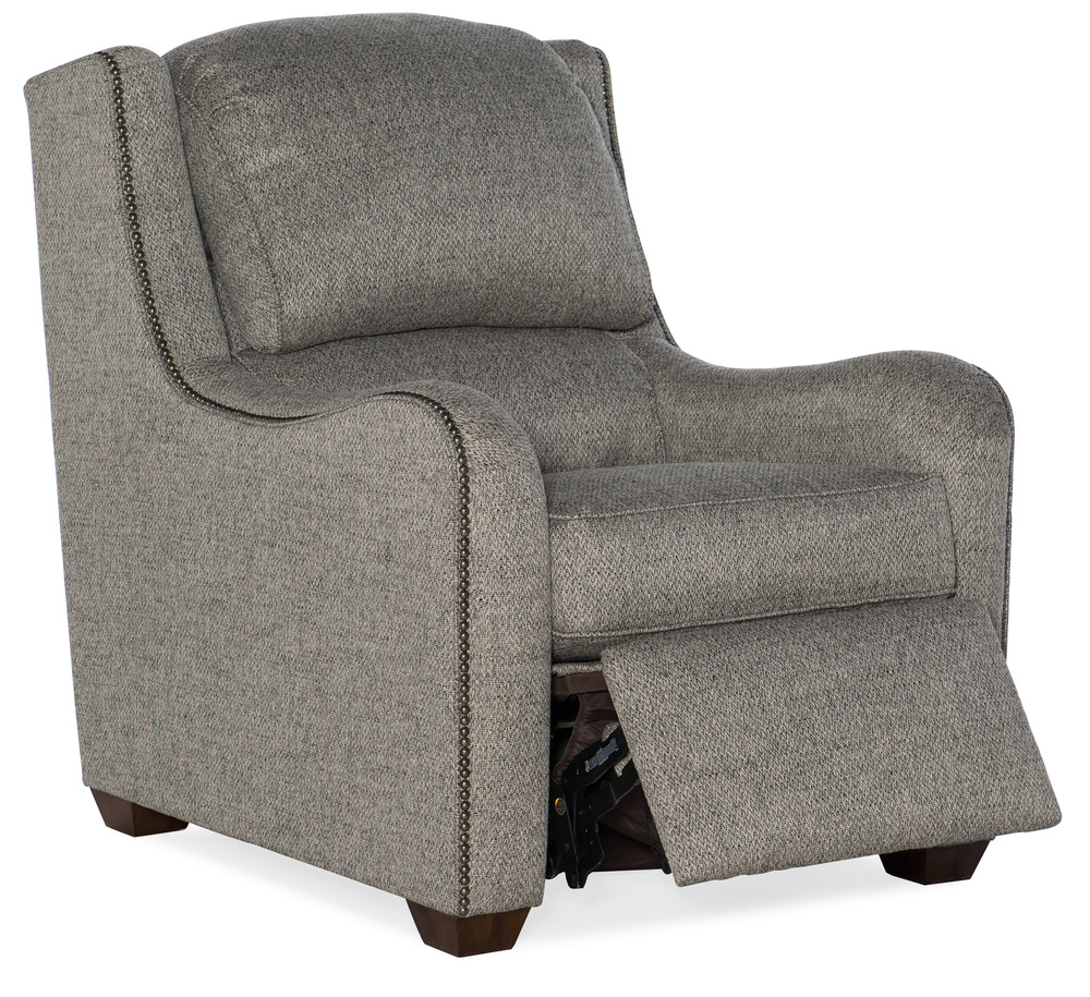 Bradington Young - Revington Chair with Articulating Headrest