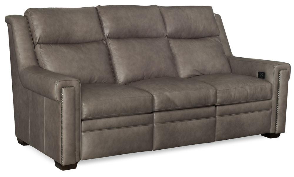 Bradington Young - Imagine Sofa with Articulating Headrest