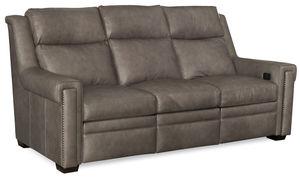 Thumbnail of Bradington Young - Imagine Sofa w/ Articulating Headrest