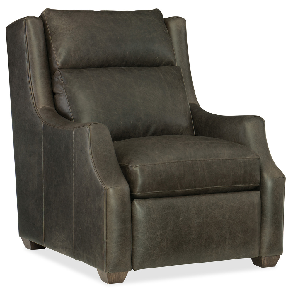Bradington Young - Cadence Chair with Articulating Headrest