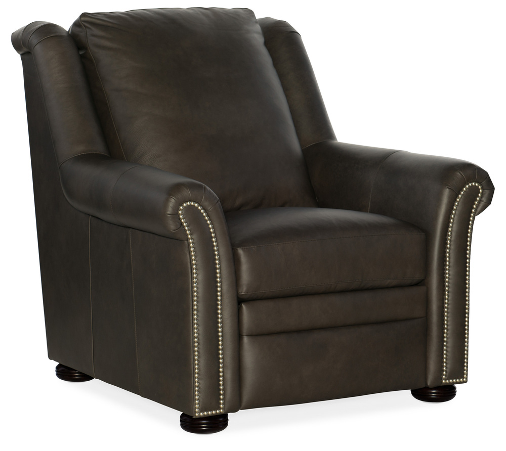 Bradington Young - Raven Chair with Articulating Headrest