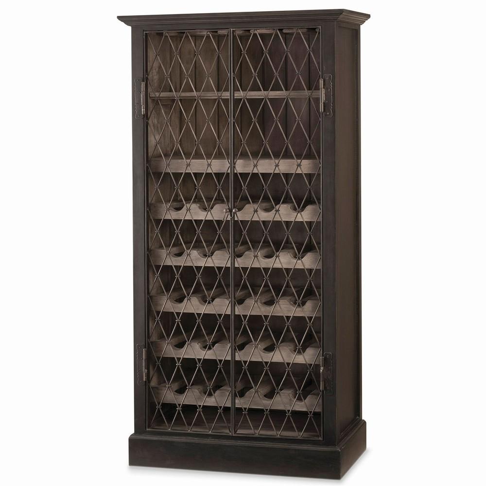 Bramble Company - Sonoma Wine Cabinet