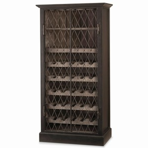 Thumbnail of Bramble Company - Sonoma Wine Cabinet